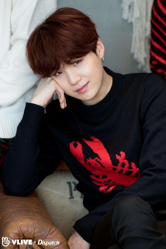 V, Jimin, Suga (BTS) charismatic yet cute