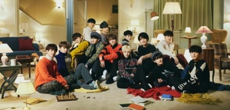 Seventeen reflects on 2018 and new album with Billboard