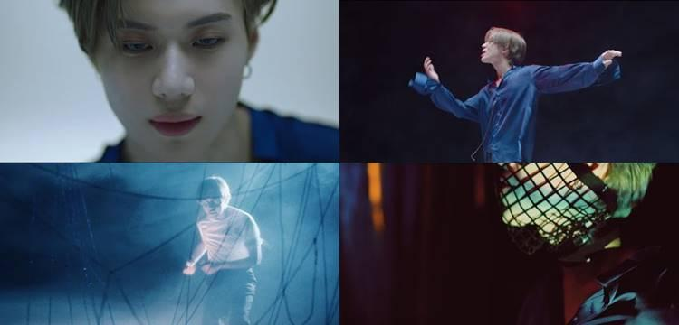 Taemin captivates fans with sexy lyrics, alluring dance in