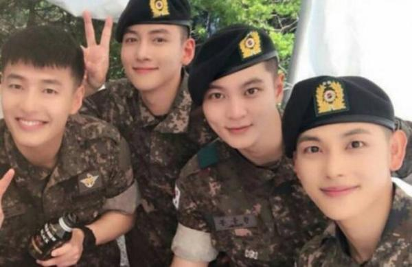 Ji Chang Wook – From a Hallyu prince to an exemplary soldier