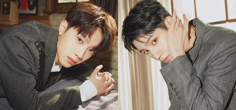 Image result for wooseok kuanlin