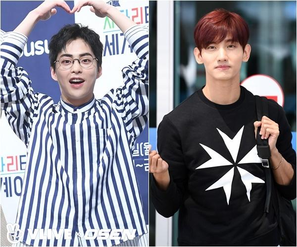 7 times Korean stars being successful fans