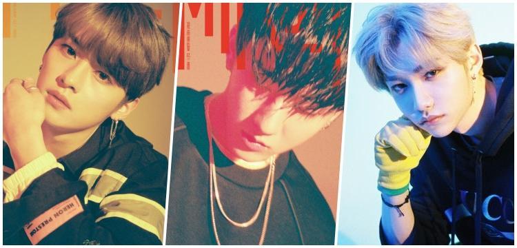 112c8b5e Stray Kids drops cartoonic teaser photos of Lee Know, Changbin, Felix