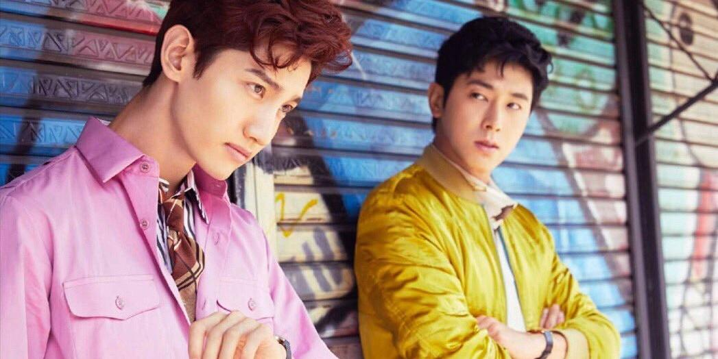 TVXQ has 4th win on Oricon Daily Chart (Japan)