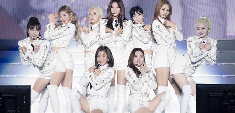 Twice Amasses 220 Thousand Concertgoers To Dome Tour