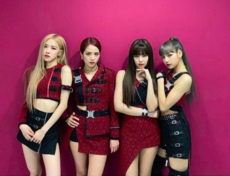 Blackpink S Chic And Classy Outfits For Kill This Love Stage