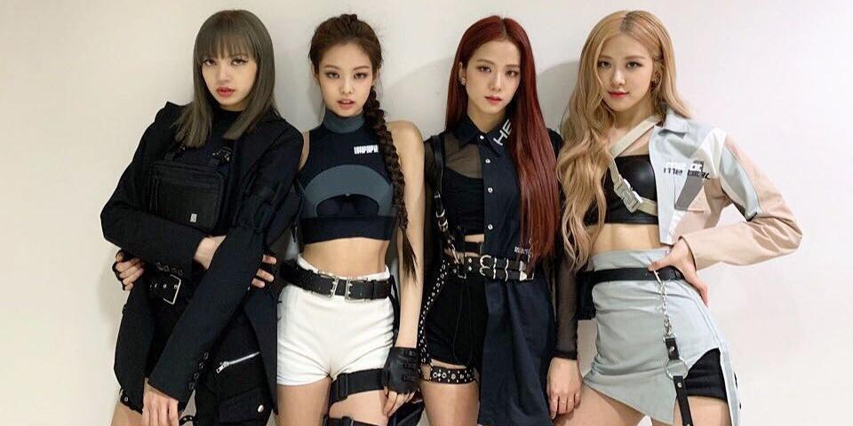 Blackpink thank fans for the win on