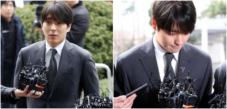 Choi Jong Hoon admits drinking with victims but having no sex