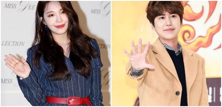 Kyuhyun (SJ), Eunji (Apink) tham gia Knowing Brothers