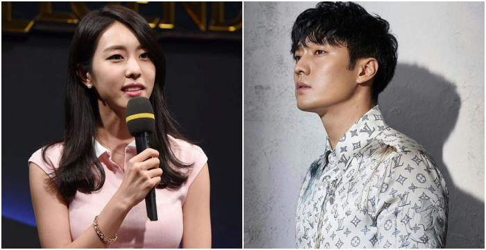 """So Ji Sub""""s girlfriend retires from MC position, fueling marriage ..."""