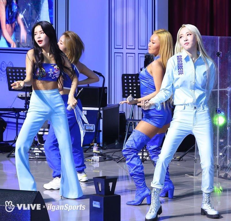 Mamamoo - K-pop's true multi-talented girls