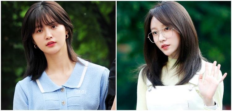 Hani and Jeonghwa express wish to maintain EXID's image