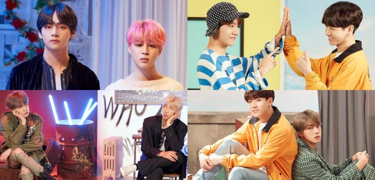 BTS gives spoilers of splendid event