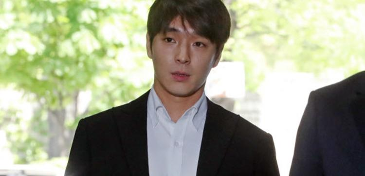 Choi Jong Hoon officially prosecuted on charges of rape