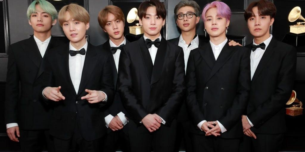 BTS tops Japan's Oricon chart with record point