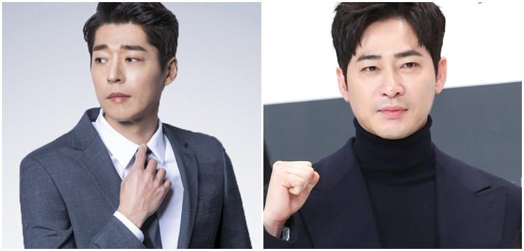 Seo Ji Seok takes over Kang Ji Hwan's role in