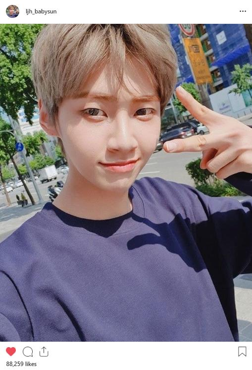 Lee Jinhyuk changes stage name, opens official Instagram account