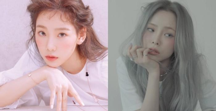 Heize and Taeyeon dominate music charts with OST