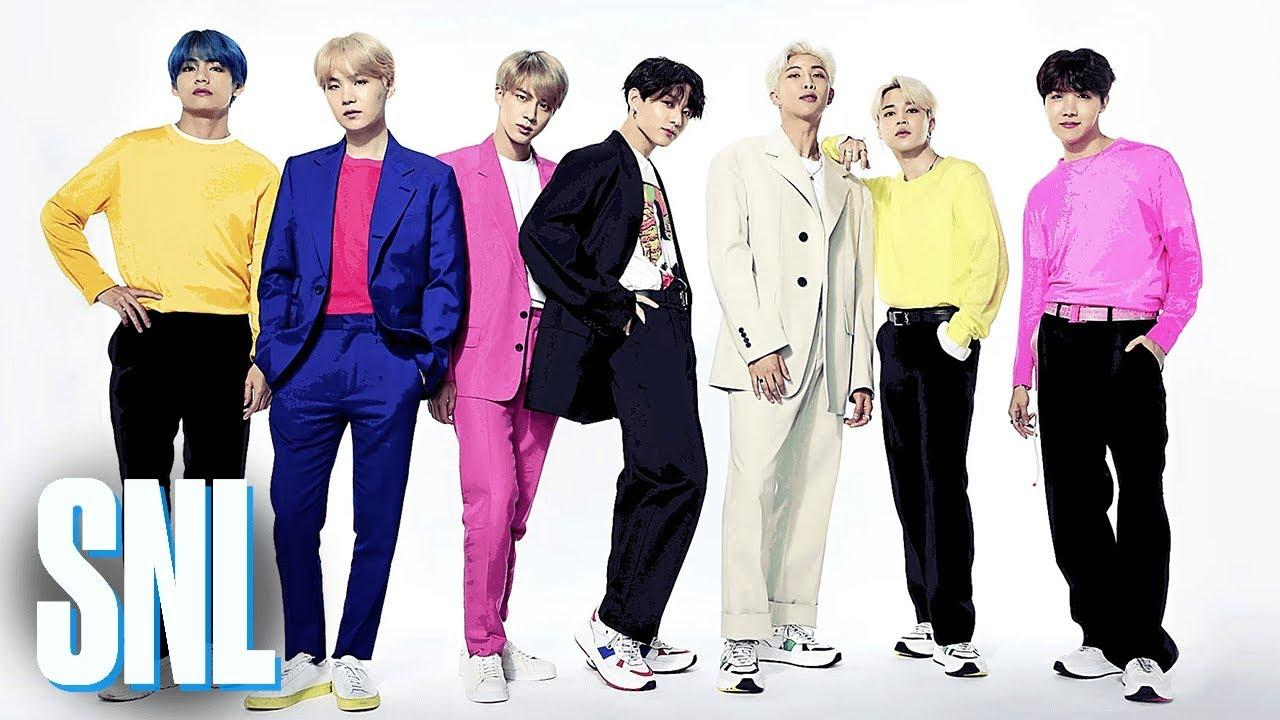 BTS has most votes to be guest stars on new season of