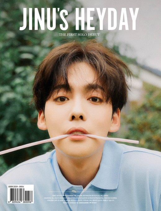 3 highlights in the solo debut journey of Jinwoo (Winner)