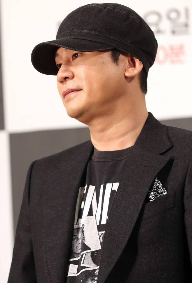 Yang Hyun Suk to be summoned for gambling and procuring