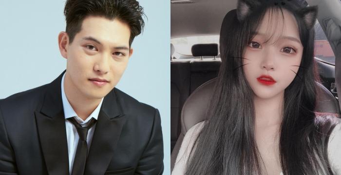 Jonghyun (CNBlue) degradingly flirts with a hot Youtuber via SNS