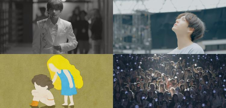 Bts And Armys Become Heroines In Make It Right
